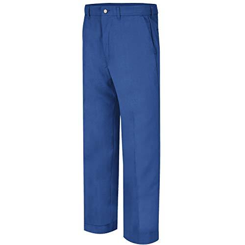 Bulwark FR Herren Bulwark Men's Lightweight Nomex FR Work Pant Unterhose, königsblau, 31W x 32L