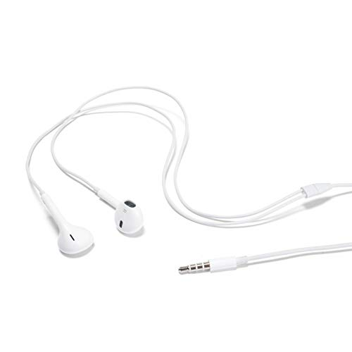 WOWiViD Earbuds 3.5mm Jack For SOULCKER/G.G.Martinsen/Grtdhx/iPod Nano, Sony, Walkman, Mighty, SanDisk, Denver, Timmkoo, Samsung, Mymahdi, GPX, Tenswall and Other Digital Mucis Players With 3.5mm Jack