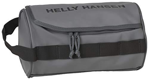 Helly Hansen Unisex's HH Wash 2 Bag, Quiet Shade, One Size