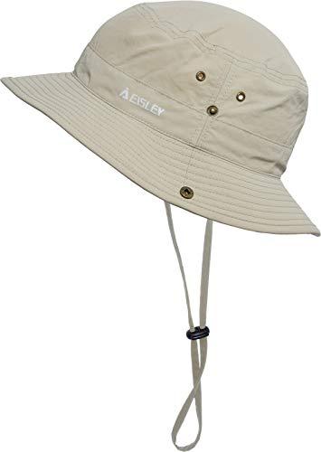 Eisley Kalahari Gorro/Sombrero, Beige, XL / 61-62cm Unisex Adulto
