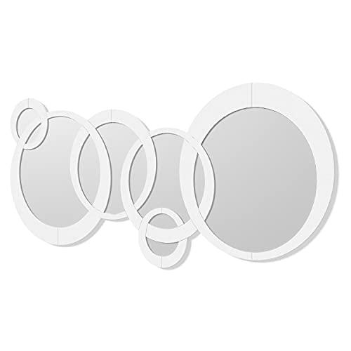 Espejos Pared Decorativos Grandes Recibidor espejos pared  Marca DekoArte