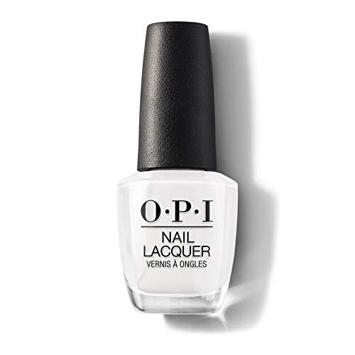 OPI Esmalte De Uñas (Color Alpine Snow) - 15 ml.