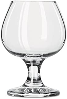 Libbey Embassy 5.5 Oz Brandy Glass
