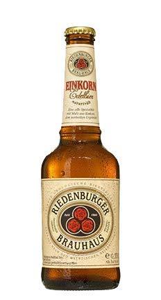Riedenburger Einkorn Edelbier 30 Flaschen x0,33l