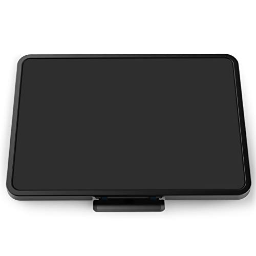 Appliance Sliding Tray Extra Large Rolling Tray Accessories Compatible with Ninja Foodi, Instant Pot, Air Fryer, Coffee Maker, Stand Mixer and Blender, Roll Under Cabinet Over Countertop, By Sicheer
