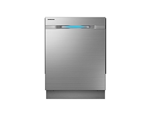 Samsung - Lavastoviglie a scomparsa totale DW60J9960US da 60cm