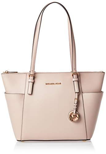 Michael Kors Tote, Pink (Soft Pink)