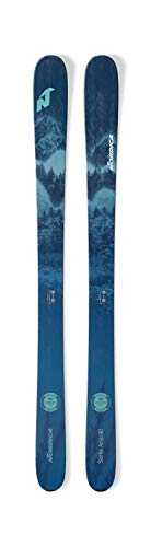 Nordica 2021 Santa Ana 98 Women's Skis (172)