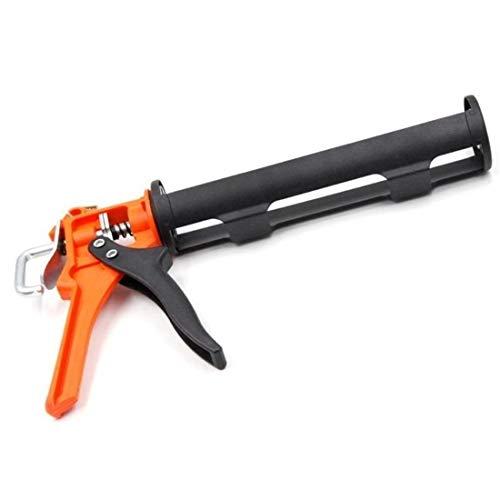 Pistola antigoteo para Cartucho Hardware Herramientas sin cable eléctrico Pistola for calafatear...