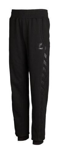 Hummel Mädchen Jogginghose Classic Bee Sweat Pants, Black, 8