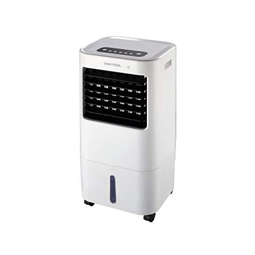 Climatizador de Ar, Nobille CLM20-02, Branco, 20L, 65w, 220v, Ventisol