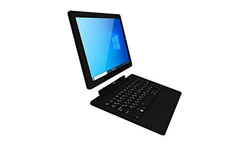KEIAN10インチWindowsPCタブレットKIC104PRO-BK