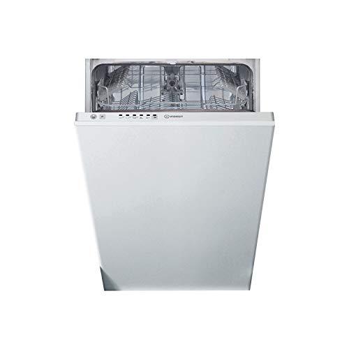 Indesit Slimline Integrated Dishwasher
