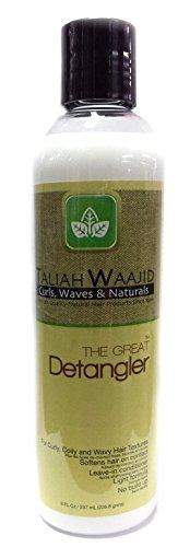 Taliah Waajid The Great Detangler Leave in Conditioner 237ml