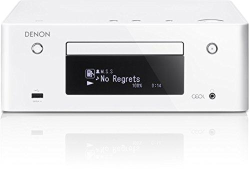 Denon RCD-N9 Sistema Home Audio