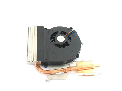 ASUS 13GNVY1AM010-1 Thermal-Modul Notebook-Ersatzteil - Notebook-Ersatzteile (Thermal-Modul, ASUS, K51AC, K51AE, K70AB, K70AC, K70AD, K70AE, K70AF)