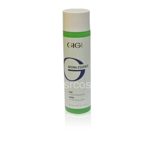 GIGI Aroma Essence Skin Soap For Oily And Combination Skin 250ml 8.4fl.oz