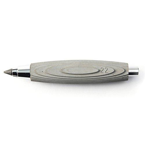 Contour Sketch Pencil- Mineral Gray