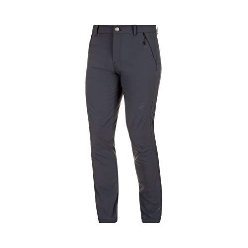 Mammut Pantalon de randonnée pour Homme. XL Noir