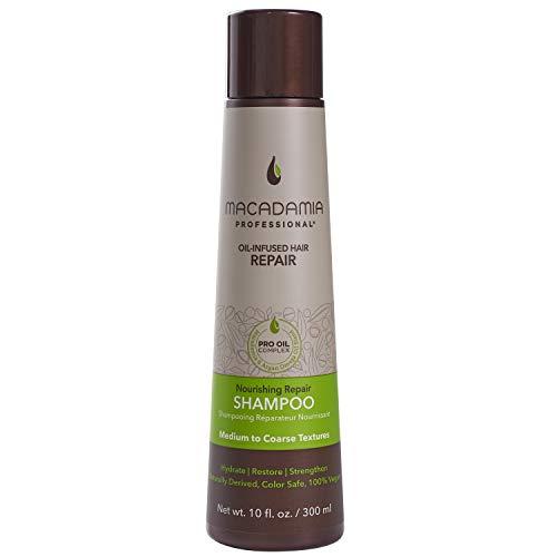 Macadamia Professional Nourishing Moisture Shampoo, 1er Pack(1 x 300 ml)
