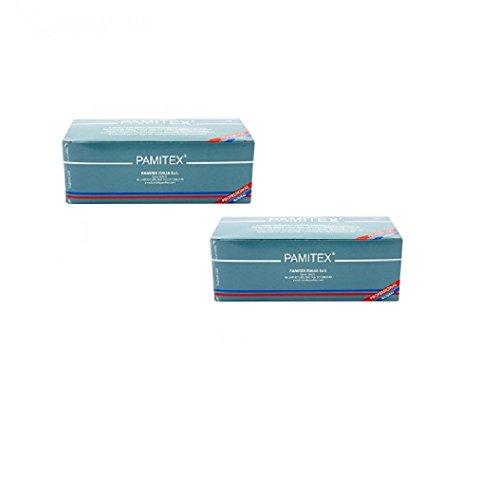 PAMITEX PROFILATTICI, 2 confezioni da 144 Pezzi ciascuna (NORMALI)