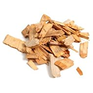 Sweet Chestnut Wood Smoking Chips