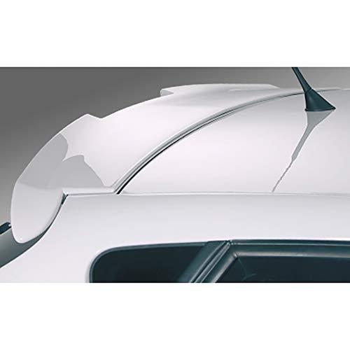 Becquet de toit compatible avec Seat Ibiza 6J 5-portes 2008- (PU)