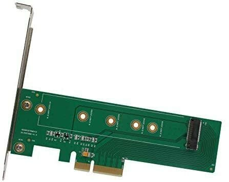 PCI-Express 3.0 Superlatite Now free shipping x4 M.2 NGFF Card 42mm 60 mm 80 Support