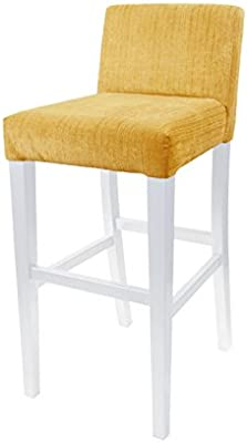 Fondi in paglia 37x37 Ricambi per sedie impagliate [Set di 2