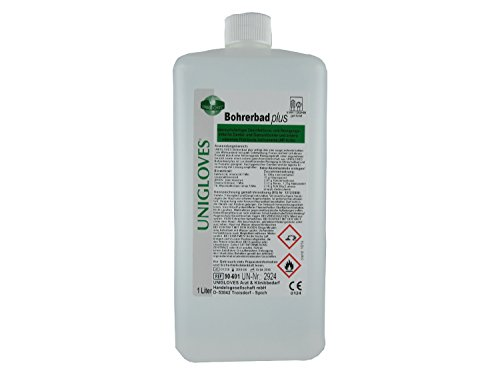 Bohrerbad Plus 1 Liter - hervorragende Sofortwirkung