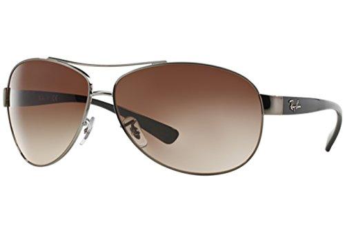 Ray-Ban RB3386 004/13 67 Unisex Sunglasses