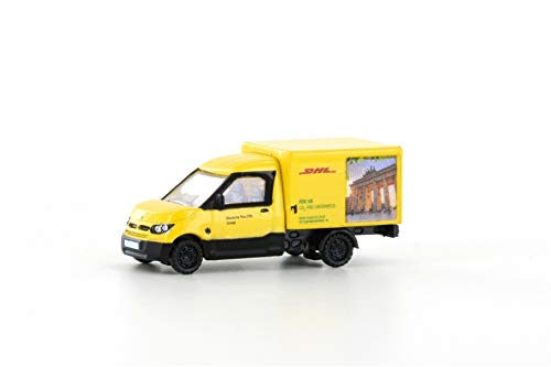 Minis LC4556 Streetscooter Work DHL Berli