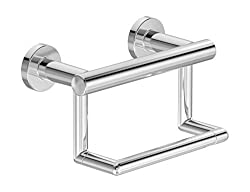 Symmons 353GBTP Dia ADA Wall-Mounted Toilet Paper Holder in Polished Chrome