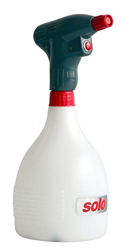 SOLO 460 Li - Pulverizador a presión, Color Blanco