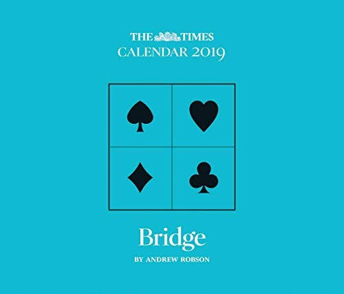 Bridge, The Times B 2019 (Box)