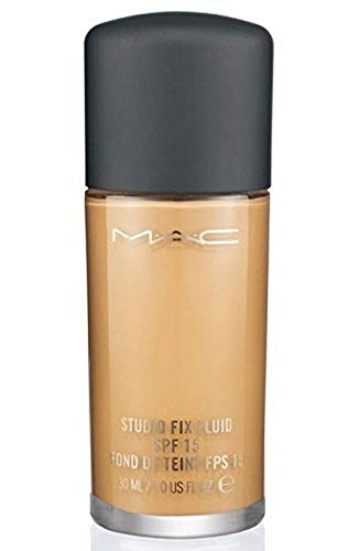 MAC studio Fix Fluid Foundation SPF15 NC40