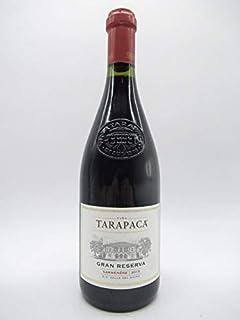 タラパカ グランレゼルバ カルメネール 赤 750ml