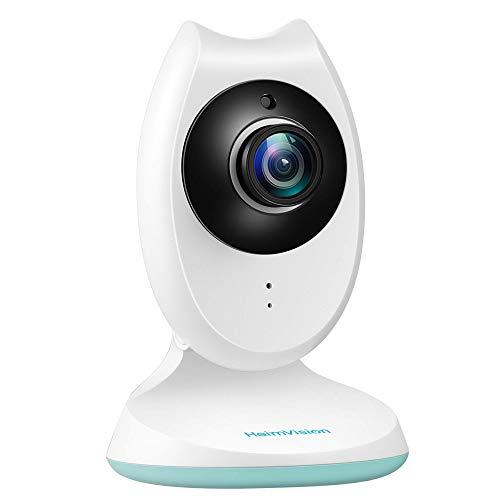 HeimVision Ersatzkamera für HM 132 Babyphone mit Kamera, Weitwinkelobjektiv