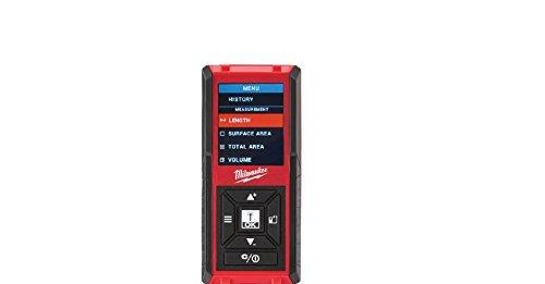 Laser afstandsmeter MILWAUKEE LDM 45 4933459277