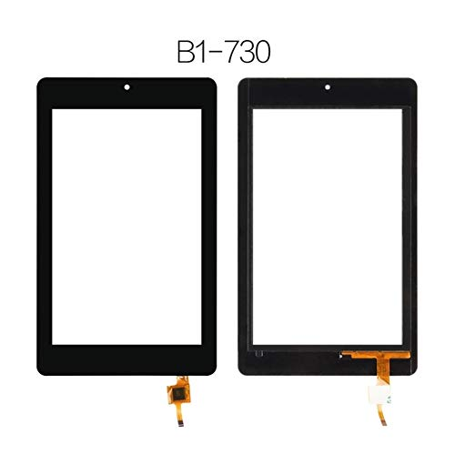 Logo Screen 7' Touch Screen Fit For Acer Iconia One 7 B1-730 B1-730HD B1 730 730HD Digitizer Sensor Glass Panel Tablet PC Replacement (Color : B1 730)
