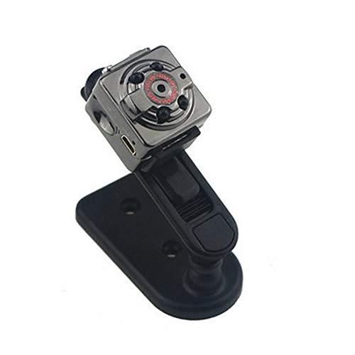 Cámara de vigilancia Sq8 mini cámara cámara de movimiento inalámbrica Home Office o Car Video Recorder Home Security videovigilancia-only CAMERA