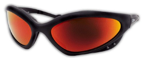 Product Image of the Miller Electric Shade 5.0 Welding Safety Glasses, Scratch-Resistant