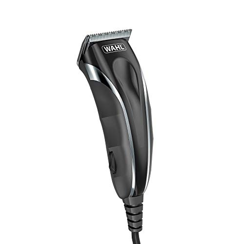 Wahl Comfort Grip Pro 21-Piece Trimming and Haircutting Set