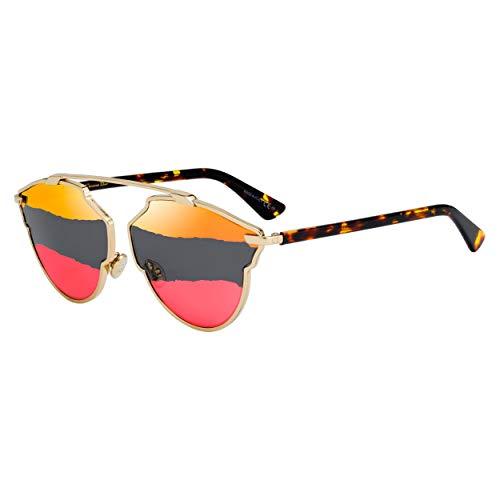 Dior S0342519 Gafas de Sol SOREALA-J5G para Mujer, Multicolor, 48 mm