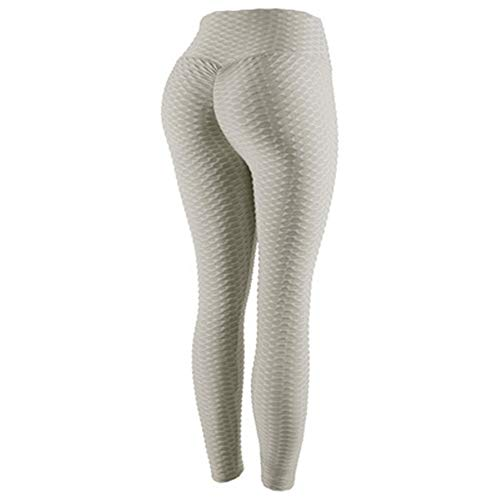 TIK Tok Leggings for Women Booty Lift,TIK Tok Leggings Butt Lift Plus Size Ruched Scrunch Butt Leggings Women's High Waist Yoga Pants 2XL Style B
