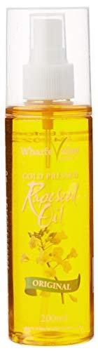Wharfe Valley - Flacone spray per olio di colza, 200 ml