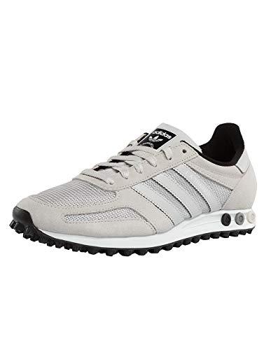 adidas La Trainer Og, Scarpe da Fitness Uomo, Grigio (Griuno/Griuno/Negbas), 36.5 EU