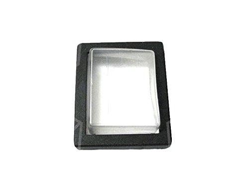 Cubierta protectora para cafeteras de ZANUSSI, FriFri, krefft para balancín interruptor/interruptor principal Dimensiones 30x 22mm