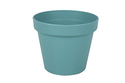 COFAN Altea – Pot, 11 x 11 x 1 cm, Couleur Turquoise