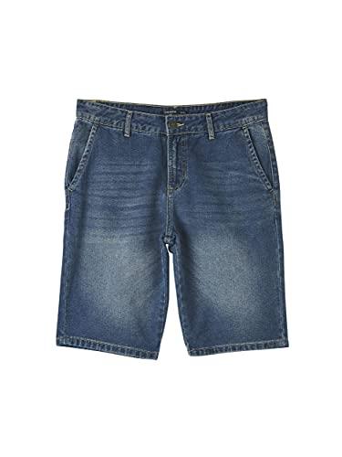TERRANOVA Shorts Jeans Chino Uomo